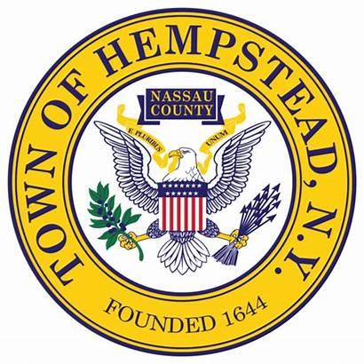 Town Hempstead Water Storm Clerk Dept