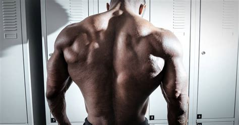Your Lats, Your Lifts, and the Coiling Core | Breaking Muscle
