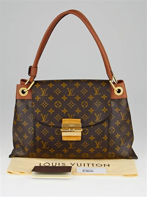 louis vuitton handbag  monogram prices sema data  op