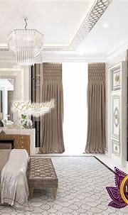 Luxury villa Dubai   Modern bedroom design, Luxury house ...