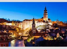 16 TopRated Tourist Attractions in the Czech Republic