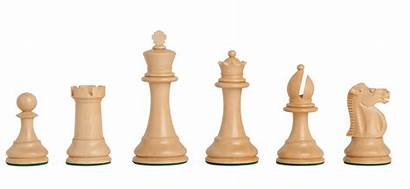 Chess King British Pieces Profile Loading