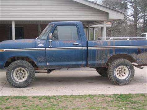 1978 Ford F150 4x4   Ford Trucks for Sale   Old Trucks