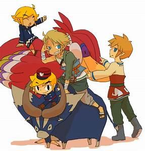 Zelda No Densetsu819059 Zerochan