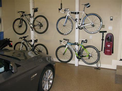 garage bike storage bike garage modern garage and shed other metro by