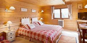stunning photo chambre style montagne gallery amazing With deco chambre style chalet