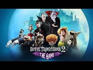 Hotel Transylvania 2 - Apps on Google Play