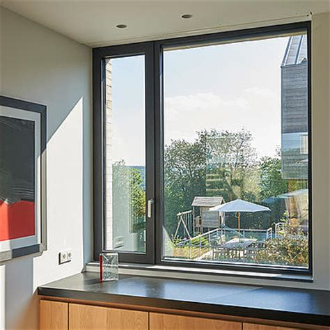 aluminium  wood aluminium windows  doors keller ag