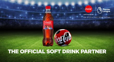 COCA-COLA REFRESHES FOOTBALL WITH EPL PARTNERSHIP ...