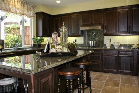 green granite kitchen countertops 49 kitchen designs pictures designing idea 3991