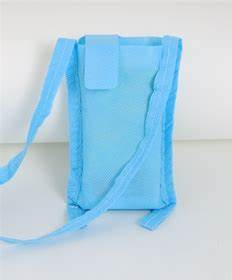 Disposable Holter Monitor/Recorder Pouch for Spacelabs ...