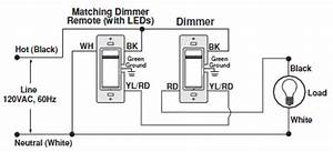 Vpi06 And Companion Dimmer