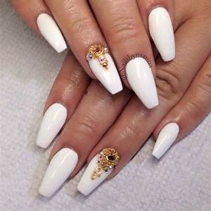 404 best images about Nails 2 on Pinterest | Shape ...
