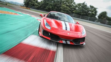 With the exclusive racetrack & road formula of motorsport maranello, you will have your test drive on the track, and drive the chosen car from maranello to the modena autodrome and back (only with road cars). We Drove the Ferrari 488 Pista at Fiorano and the Marque's Most Powerful Road-Going V-8 Did Not ...