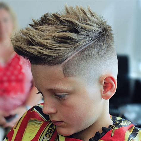 Awesome Hairstyles For Boys by Boy Haircuts Are Always In Trend 13 Yasmin Fashions