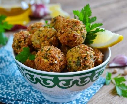 cuisine marmiton falafel croquettes de pois chiches recette de falafel