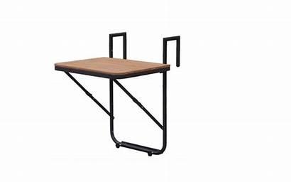 Balcony Tables Furniture Table Railings Gardenista Patio