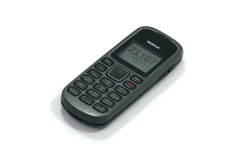 ancien telephone portable nokia