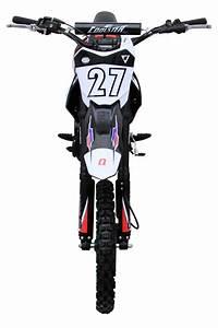 Coolster 125cc Dirt Bike Type M125