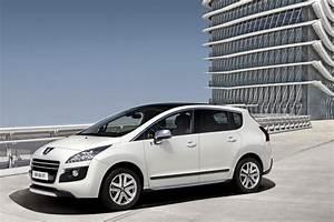 Caractéristiques Peugeot 3008 : mondial de paris 2010 le peugeot 3008 hybrid4 ~ Maxctalentgroup.com Avis de Voitures