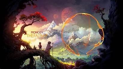 Thefatrat Monody