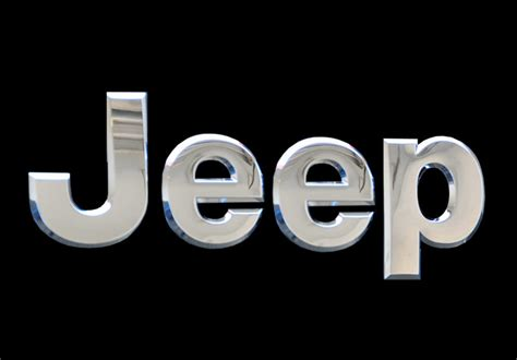 New Images 2018 Jeep Logo Hd Photos & Wallpapers【2018】