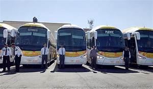 Autobuses Texcoco compra Scania Transportes y Turismo