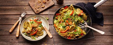 Tolle vegetarische Low Carb Rezepte - REWE.de