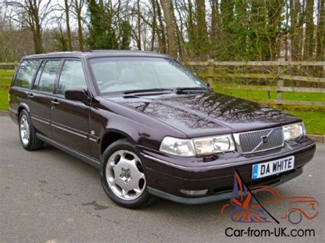 car owners manuals for sale 1997 volvo v90 parental controls 1997 r volvo v90 3 0 cd luxury
