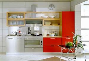 small space modern kitchen design ideas for small space With modern kitchen designs small spaces