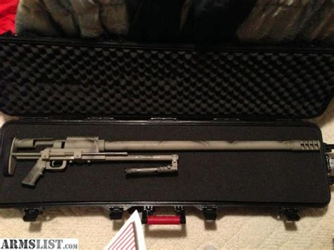 Noreen 50 Bmg by Armslist For Sale Trade Noreen Ulr 50 Bmg