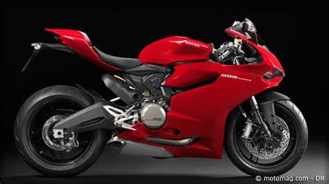 Ducati 899 Panigale, Remplaçante De La