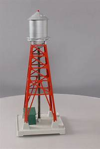 Buy Lionel 193 Industrial Water Tower  Box