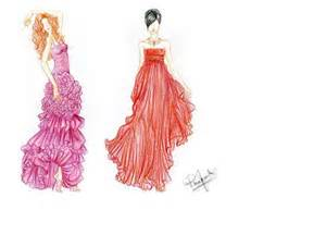 clothing designs fashion designs sketching ilu p touchtalent
