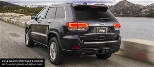 2016 Jeep Grand Cherokee Tow Package