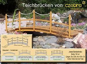 Brücke Für Gartenteich : garten br cken teichbr cken bauen ~ Whattoseeinmadrid.com Haus und Dekorationen