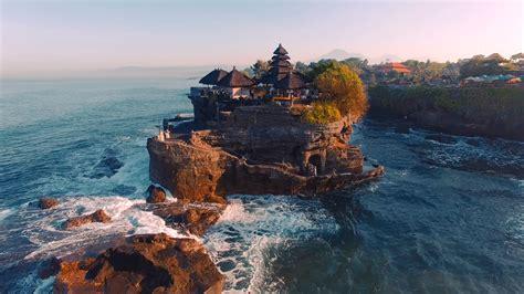 objek wisata pura tanah lot bali bali getaway indonesia