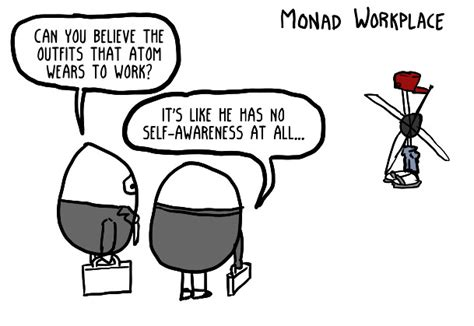 monad workplace existential comics