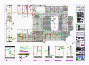 Fire Alarm System Drawing