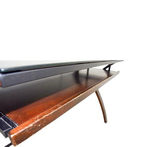 costco desks for sale 87 off costco costco computer shelf desk tables