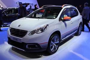 Configurer Peugeot 2008 : peugeot 2008 a94 le crossover des villes sur base de 208 forum peugeot 2008 forums ~ Medecine-chirurgie-esthetiques.com Avis de Voitures