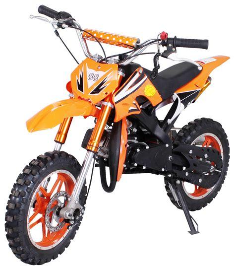 benzin für kinder kinder mini crossbike delta 49 cc 2 takt benzin kinder cross bikes zweir 228 der miweba gmbh