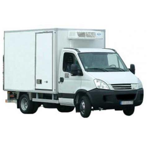 chambre froide livre location fourgon frigorifique 9 m3 transport kiloutou