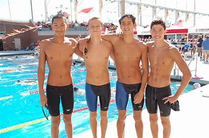 Age Team Record Boys National Justin Nguyen