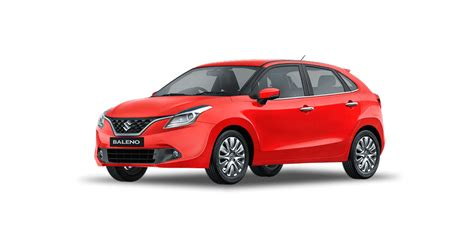 Baleno Image by Baleno Ex Showroom Car Price Colors Specification