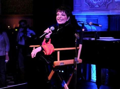 Liza minnelli's tours & concert history along with concert photos, videos, setlists, and more. 15 Things We Want You To Know About Liza Minnelli At Rose Bar