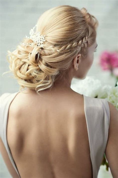 HD wallpapers hairstyles wedding chignon