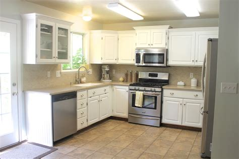kitchen cabinet makeover ideas simple kitchen makeovers small design ideas cabinet before