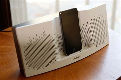 bose iphone dock bose sounddock xt dock speaker for iphone and ipod with