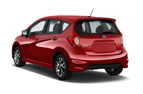 Nissan Versa Safety Rating 2016 by 2016 Nissan Versa Note Reviews And Rating Motor Trend Canada